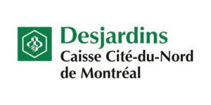 Desjardins Caisse Cité-du-Nord de Montréal